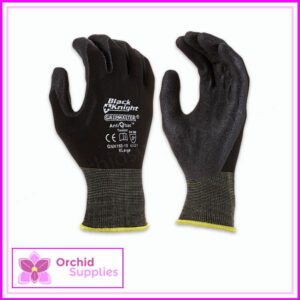 Anti-Odour General Purpose orchid potting gloves - Orchid Growing Supplies - For more information go to Orchidsupplies.com.au