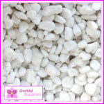 JUMBO perlite for orchids - Orchid Growing Supplies - For more information go to Orchidsupplies.com.au