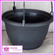 200mm-Hanging-Basket-orchid-SAK-Black-4