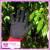 General Purpose Red Orchid Garden Glove - for more info go to orchidsupplies.com.au