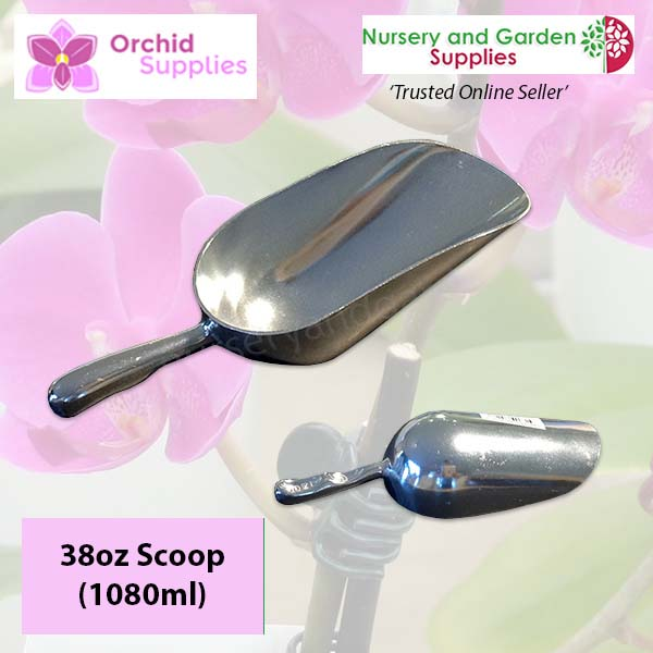 38oz Orchid Potting Scoop