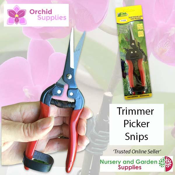 Trimmer Picker Snips