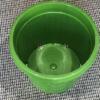 300mm Green Orchid Pot
